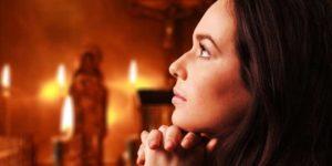 О молитве, как правильно молиться