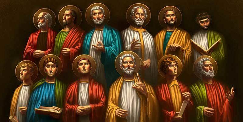 Поучение об Апостольском трудолюбии