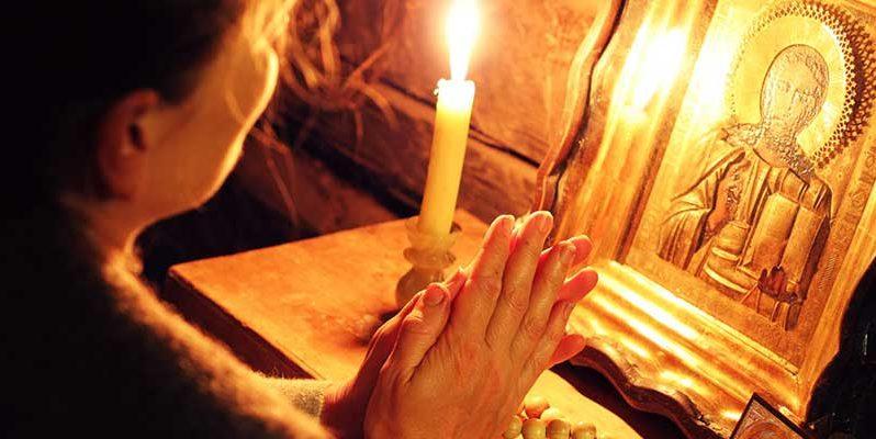 Как научиться молитвенно проводить день?