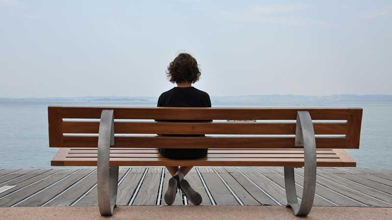 Одиночество - путь спасения