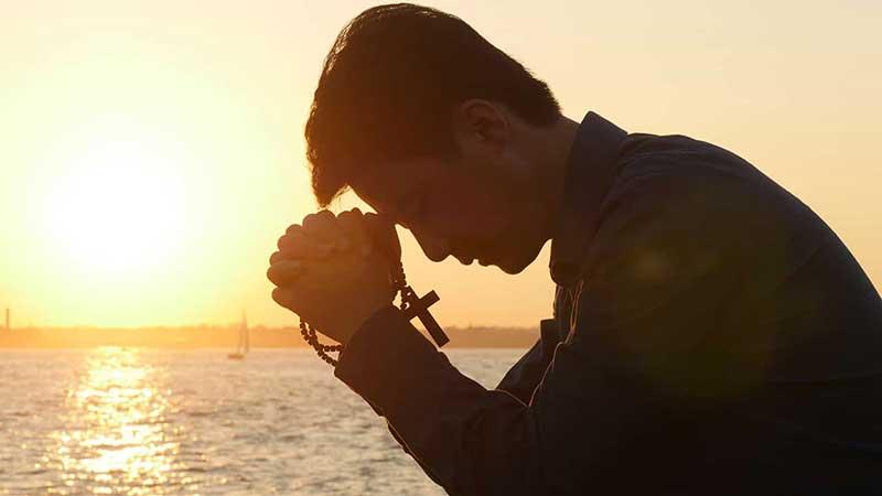 «Я чувствую в душе жажду Бога» Беседа с мусульманином, принявшим христианство