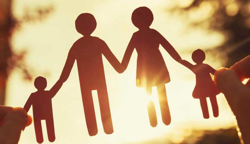 Иерархия семьи: демократия неуместна