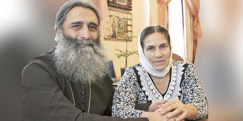 Как мусульманин стал православным священником