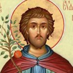 Богобоязливый монах Повар Ефросин