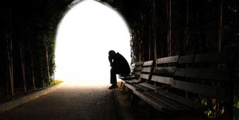 Как Бороться со Страстями? Печаль