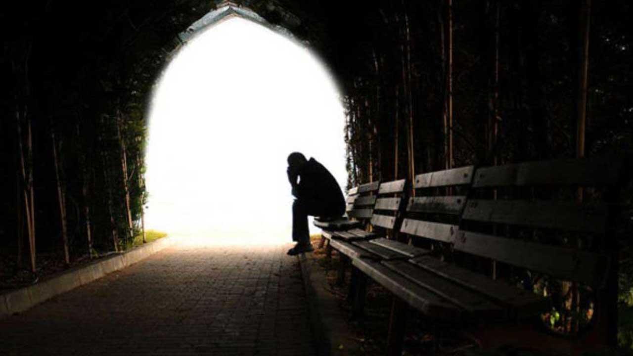 Советы святых отцов: как бороться со страстями? Печаль