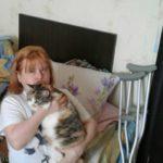 Елене Елизаровой - нужна ваша помощь