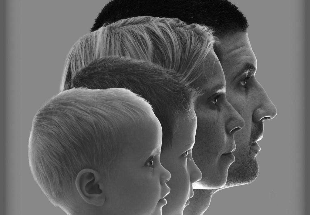 головы семьи
