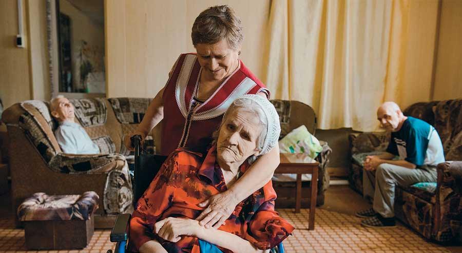 бабушки1