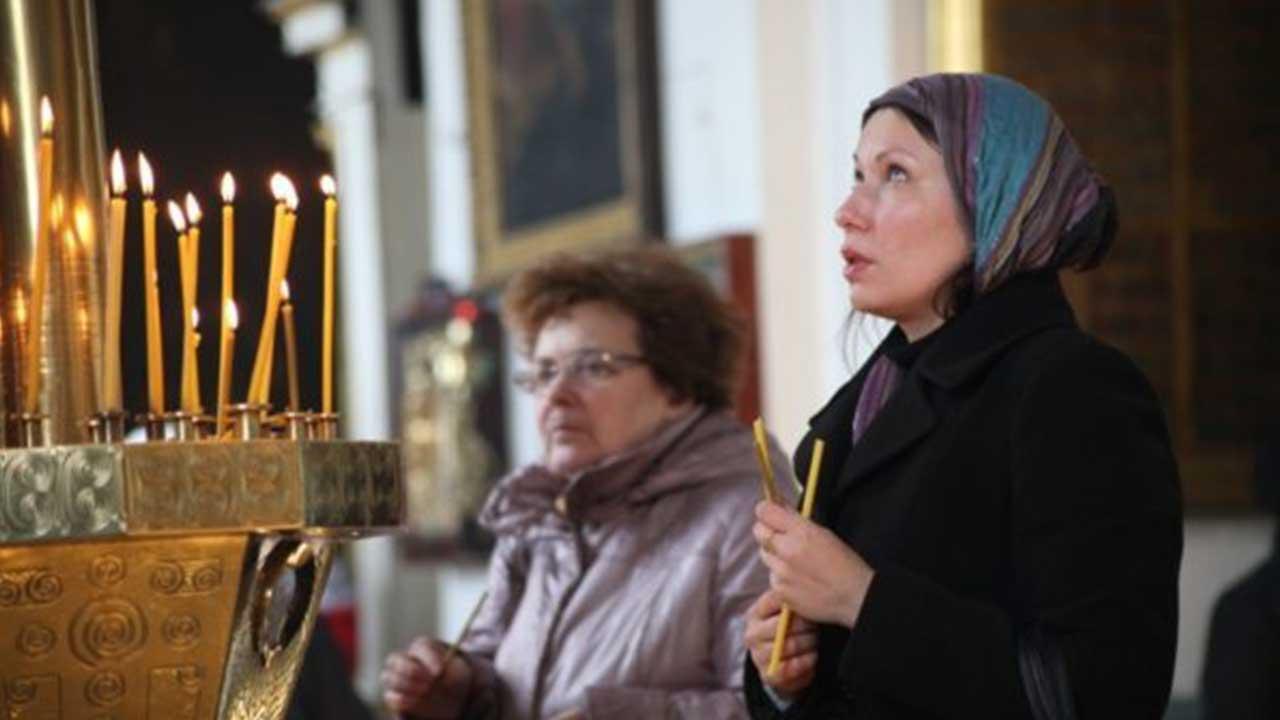Делаем и не понимаем, чего хочет Бог Верую Православие