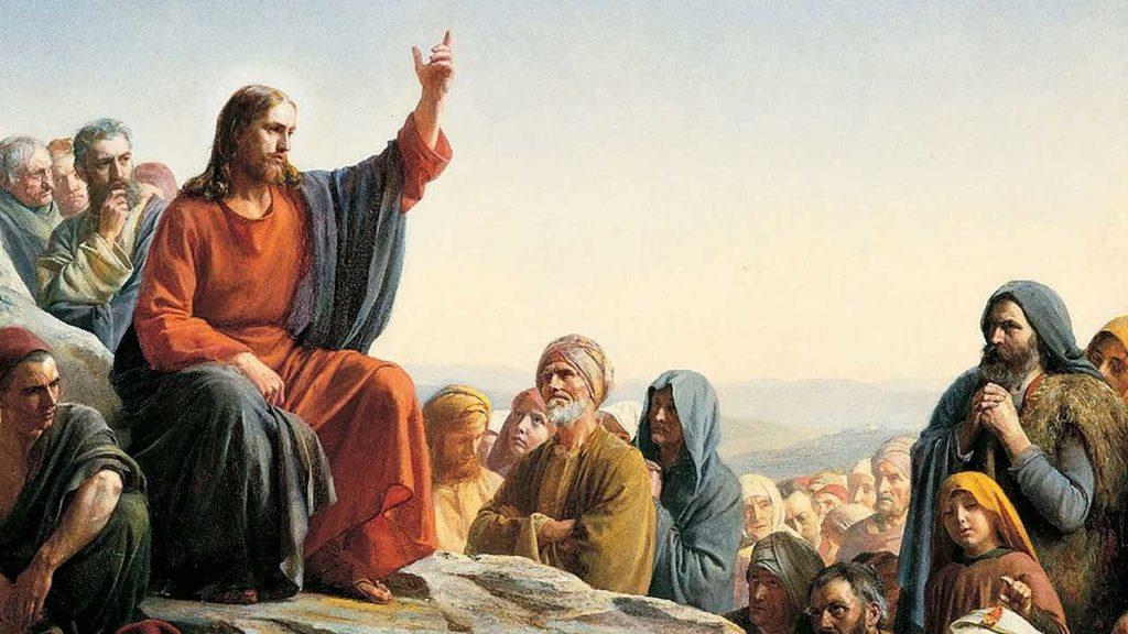 Как исполнить заповедь о любви?