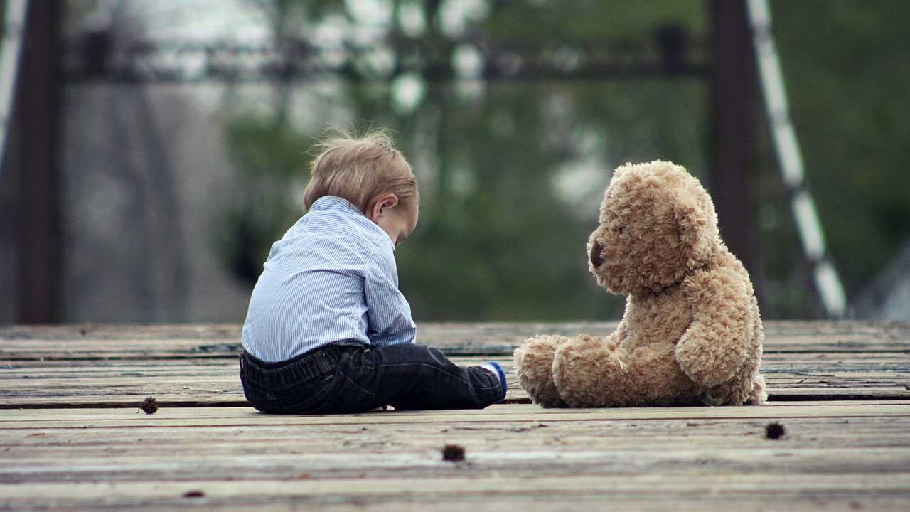 Как помочь ребенку пережить утрату родителя. Верую Православие