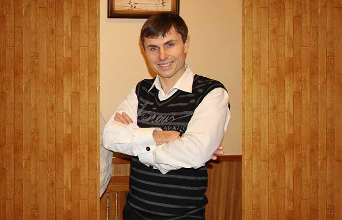 Корнилов Димитрий Верую Православие