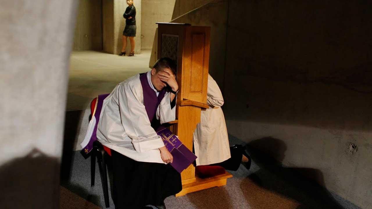 Почему у православных нет исповедальных кабинок? Верую Православие