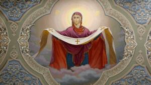 Откуда взялся на Руси праздник Покрова Божией Матери взялся?