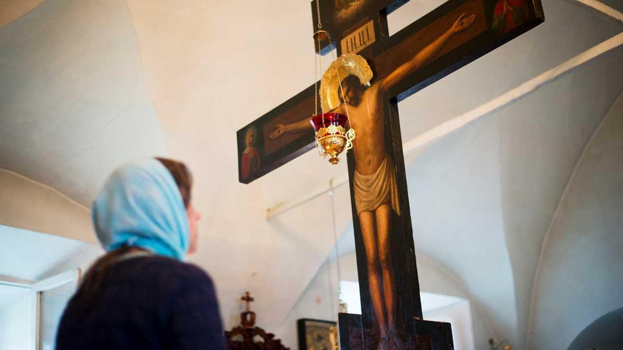 Увидеть и победить Верую Православие