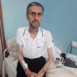 Помощь Батюшки Иоанну Немешу он борется с раком