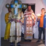 Храм святой блаженной Матроны Московской