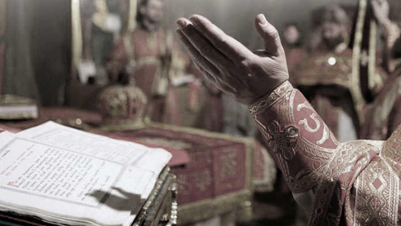 Богослужение: пароль для понимания Верую Православие
