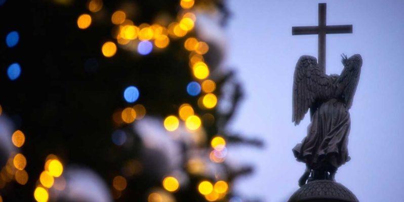 Как не запутаться в православных праздниках?