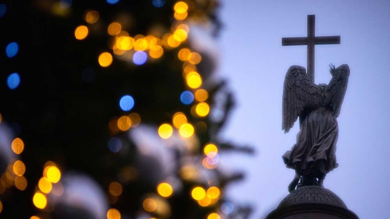 Как не запутаться в православных праздниках? Верую Православие