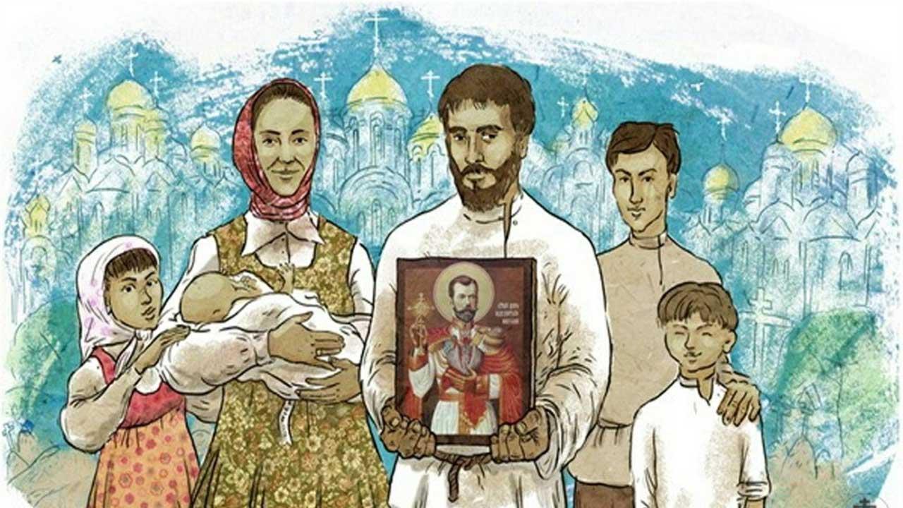 Православное воспитание: 5 ошибок взрослых Верю Православие