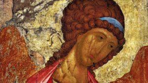 Слово в день Святого Архистратига Михаила и прочих небесных сил бесплотных