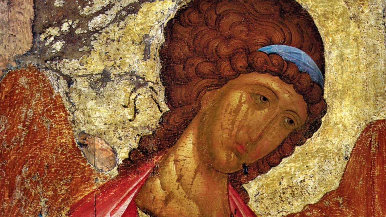 Слово в день Святого Архистратига Михаила и прочих небесных сил бесплотных Верую Православие