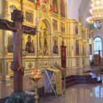 Как себя вести в церкви: принципы и правила