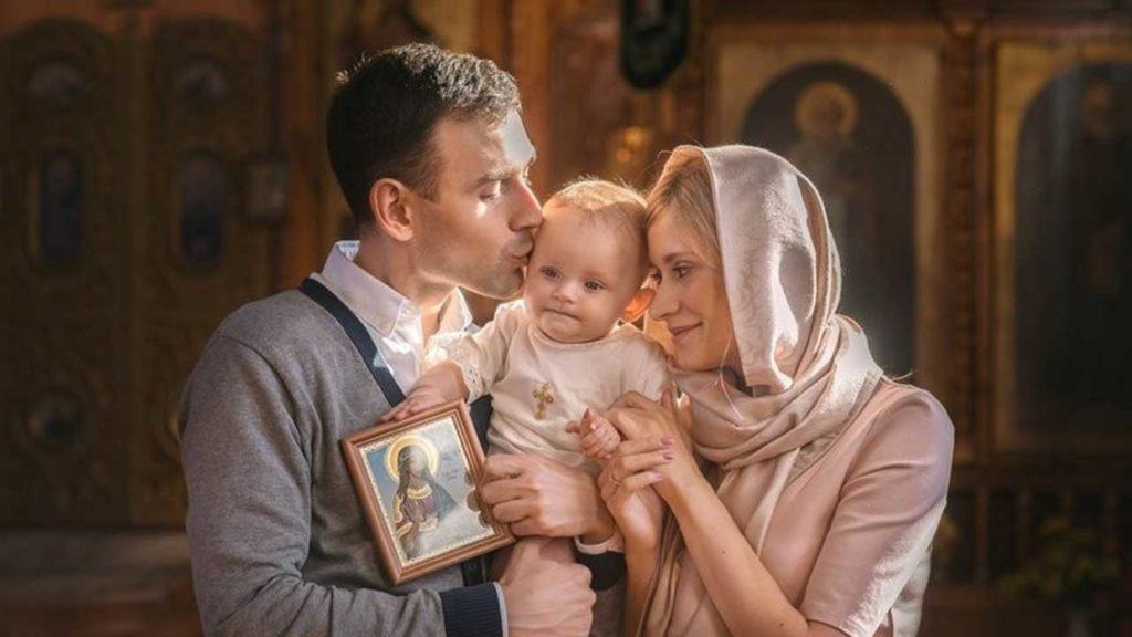 Как создать и укрепить православную семью?