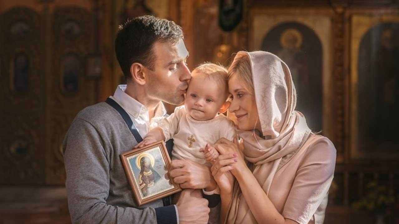 Как создать и укрепить православную семью? Верую Православие