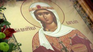 Познания язычников о Боге. Слово в день памяти Великомученицы Варвары