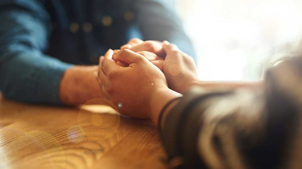 Прощение — великий труд души