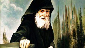 Преподобный Паисий Святогорец – Серафим Саровский XX века