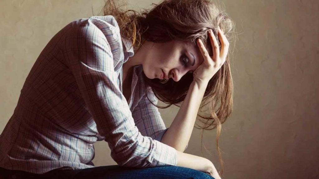 Как выйти из депрессии по-христиански?
