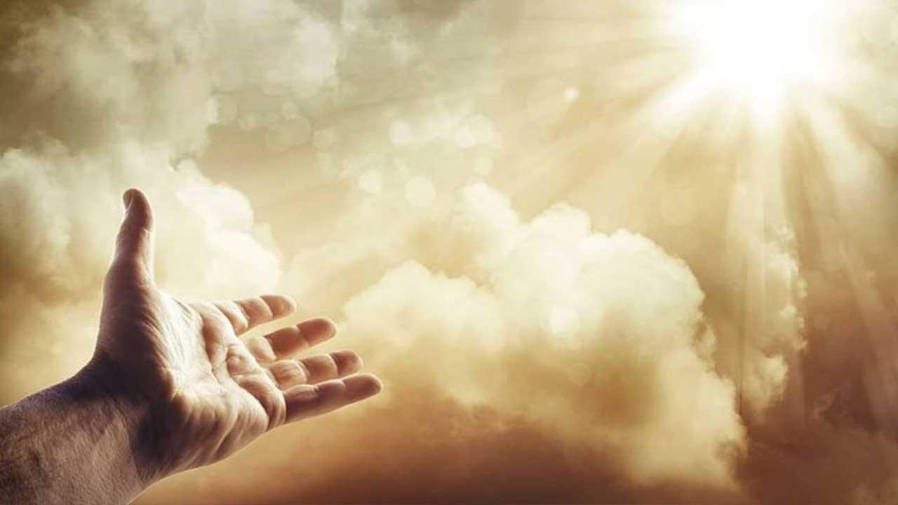Опасность попыток договориться с Богом