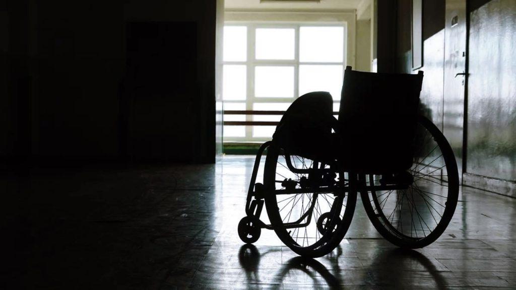 «Соседи говорили, будут биться за право жить без инвалидов до последней капли крови»