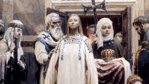 24 июля: Святая равноапостольная княгиня Ольга