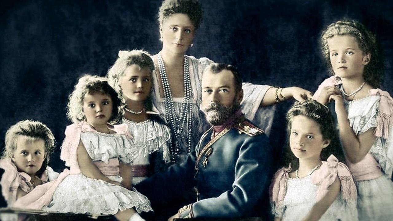 Царственные страстотерпцы почему Николай II не искупитель но святой