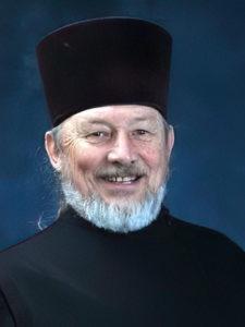 Протодиакон Иосиф Ярощук