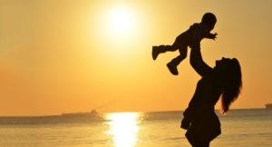 «Отец Илиодор предсказал нам рождение человека, который объединит нашу семью» — мама ребенка с синдромом Дауна рассказала историю о чуде