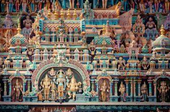 Почему Бог допускает существование разных религий?