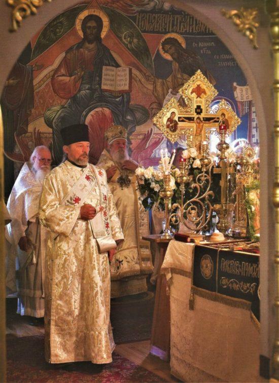 Papa-Joe-with-Bishop-Laurus-Great-Prokimen-768x1057